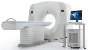 CT肺がん健診のイメージ